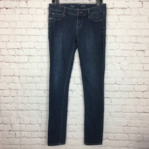 The Limited Denim 678 Skinny Jeans 4